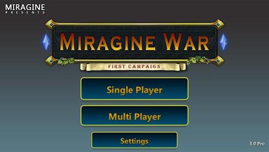 Miragine War Free v3.6