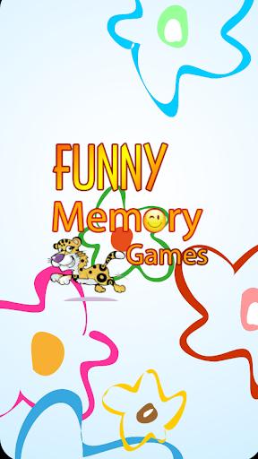 有趣的記憶遊戲