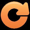 TimeMap Tidsregistrering icon
