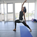 The Yoga and Pilates Place icon