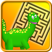 Mazes for Kids 2