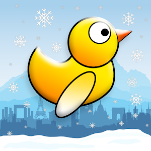 Duck Run for PC and MAC