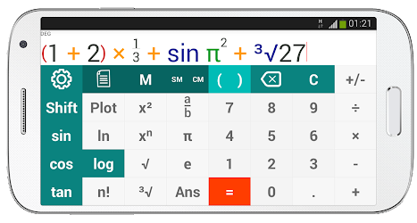 King Calculator Premium v1.2.3 Mod APK 5