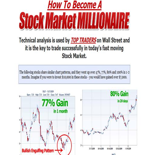 Stock Market Winners