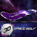 Mini Golf Space 3D: Putt Putt icon