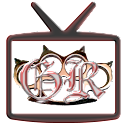 Gangsta Roshambo TV logo