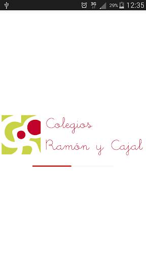 Colegios Ramón y Cajal
