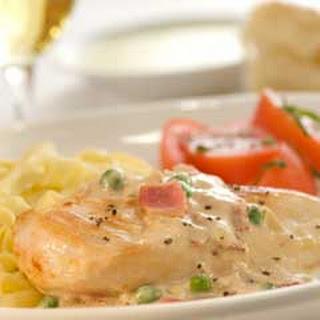 Carbonara White Sauce Recipes.
