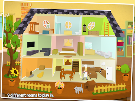 My house - fun for kids 2 screenshot 399043