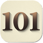 101 Okey HD İnternetsiz icon