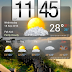 Weather Clock Pro v3.2.5