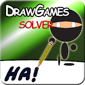 Draw Games Solver Full