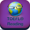 TOEFL® Reading icon