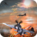 WWII Air Combat Live Wallpaper icon