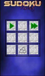 Sudoku Visual - náhled
