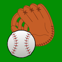 Baseball Tap - Catch All Balls icon