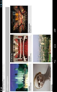 London Offline Travel Guide- screenshot thumbnail
