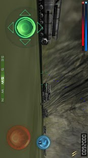 Tank Recon 3D (Lite) - screenshot thumbnail