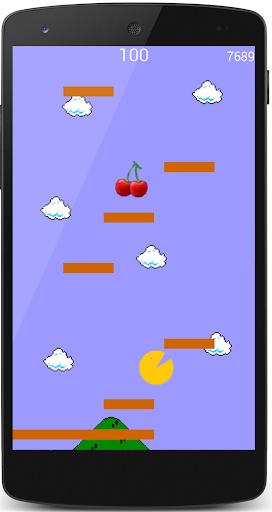 【免費冒險App】PacJump!-APP點子