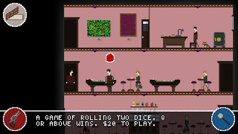 Noir Syndrome Screenshot 11