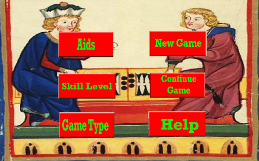 Backgammon For Beginners