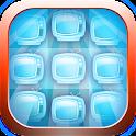 télékinésie puzzle icon
