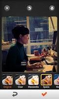 Screenshot of Korean Pictures, Cheeze it!
