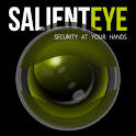 Salient-Eye, home alarm app