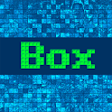 Box Run icon