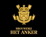 Logo of Het Anker 2014 Easter Beer