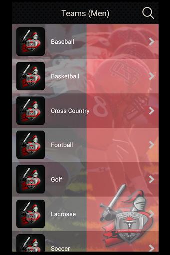 玩免費運動APP|下載North Greenville University app不用錢|硬是要APP