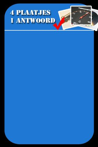 4 Plaatjes 1 Antwoord - Help - screenshot