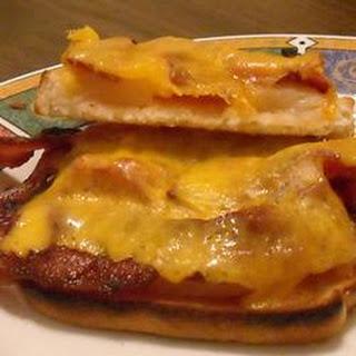 Hawaiian Sandwiches.
