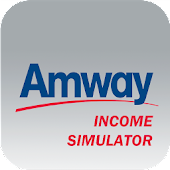 Amway Europe Income Simulator