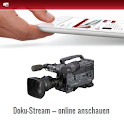 Doku Stream – Dokumentationen logo