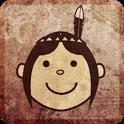 인디언네임 Indian Name-인디언이름,인디언부족 icon