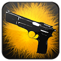 Pistol Gun Fire Ringtone logo
