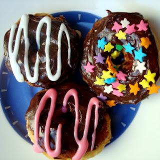 Doughnut Pies