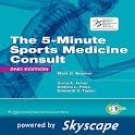5 Minute Sports Medicine logo