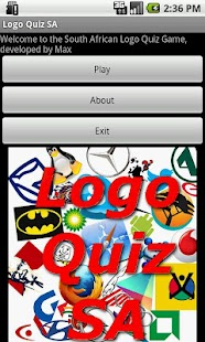 Logo Quiz SA - screenshot thumbnail