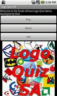 Logo Quiz SA - screenshot thumbnail
