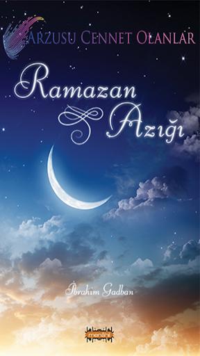 Ramazan Azığı