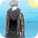 Weather Fashion Guide logo