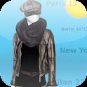 Weather Fashion Guide logo