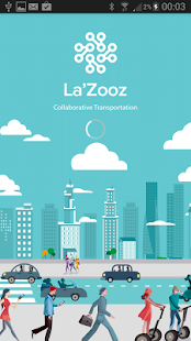 La'Zooz- screenshot thumbnail
