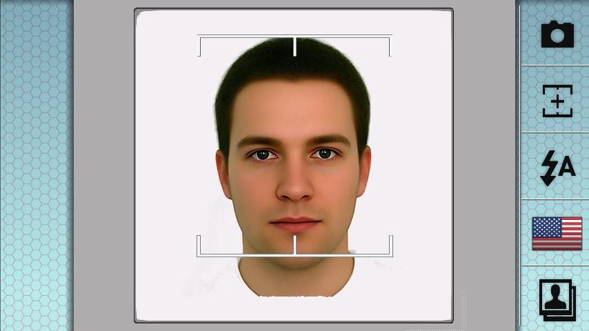 Passport photo plus android apps on google play passport photo plus screenshot ccuart Choice Image