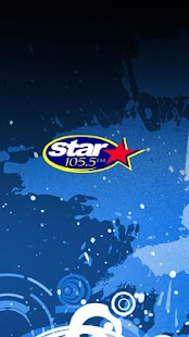 Star 105.5 - screenshot thumbnail