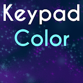 Keypad Color