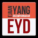 EYD dan Tata Bahasa Indonesia icon