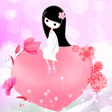 A Heart To Ponder LWP full icon